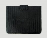 iPad / iPad Mini Case Braid Flap