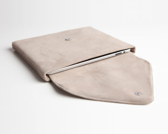 iPad / iPad Mini Case Velours Envelope