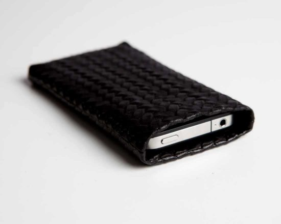 iPhone case Braid