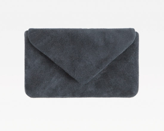 Smartphone Clutch Velours