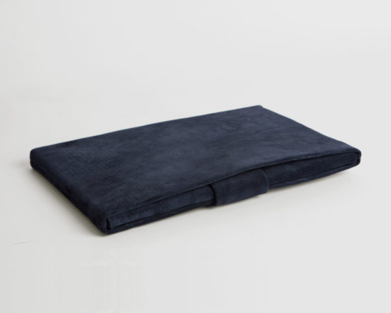 Laptop Hlle Velours Flap