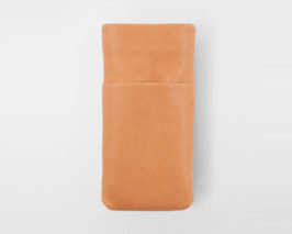 iPhone Card Case Vintage apricot