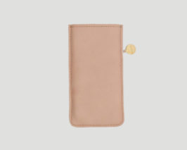 iPhone 6S case Huelle Leder
